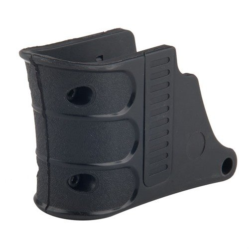 AR-15 Magazine Well Grip Black