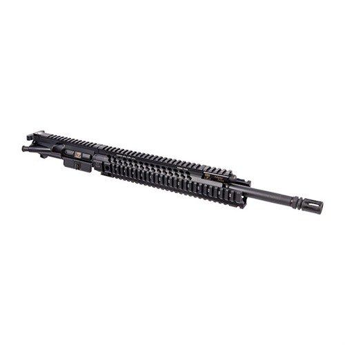 Gas Piston Upper Receiver Tac Elite, Mid-Length