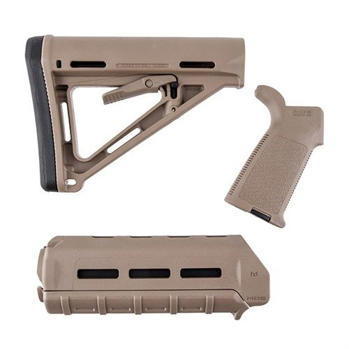Magpul Moe Furniture Set Stealth Gray Ar 15 M16 Trend Home Design And Decor