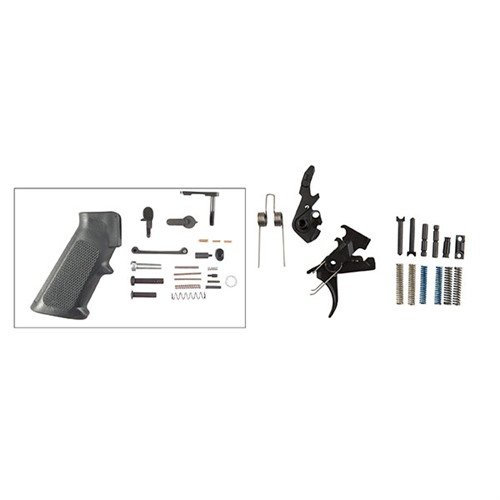 Hipertouch 24 Elite Trigger & Lower Parts Kit