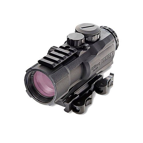 M332 3x32mm Prism Sight 5.56 Reticle
