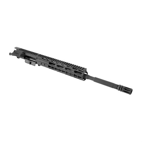 AR-15 Assembled Upper Receiver w/o CH or BCG 5.56 NATO
