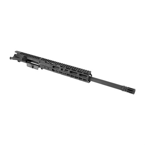 AR-15 Assembled Upper Receiver w/o CH or BCG 300 BLK