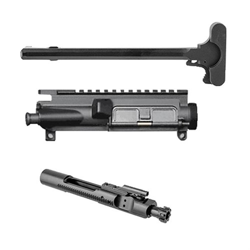 AR-15 Forged Upper w/ BCG & Charging Handle