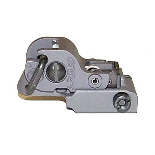 #40 Stand Alone Rear Sight