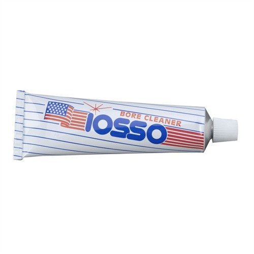 Iosso Bore Cleaner