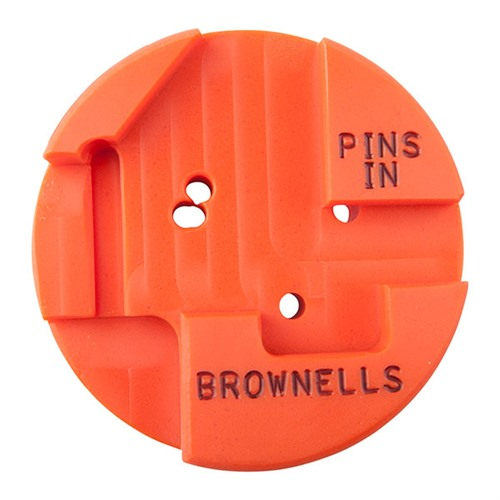 BROWNELLS AR-15 Front Sight Bench Block - Brownells France