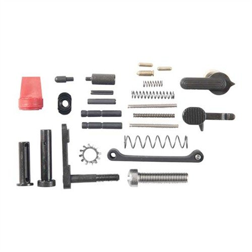 Colt Lower Receiver Parts Kit