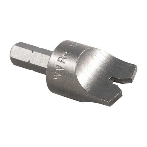 Weaver Clamp Screw Bit