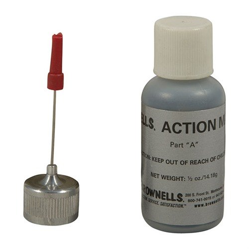 Action Magic II Part A Powder Refill
