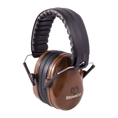 Brownells Diverter Earmuffs