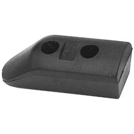 Screw-On Bumper Pads, 6-pak