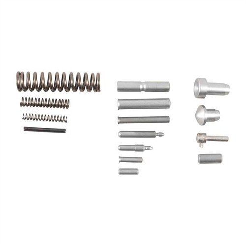 Stainless Officers Rebuild Kit