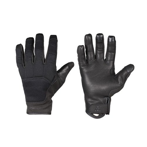 Core Patrol Gloves-Black-Medium