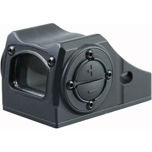 SIS Center Dot Sight 8 or 1 MOA Dot w/65 MOA Ring