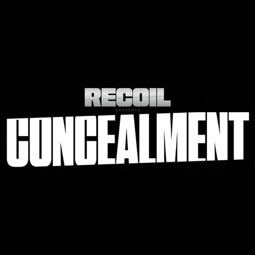 Recoil Presents Concealment Magazine