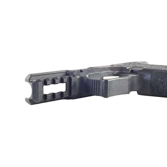 polymer80 textured for glock 80  pf940cv1 frame polymer