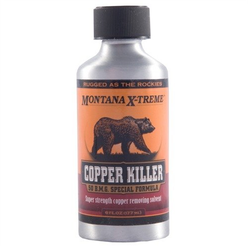 6 oz. Copper Killer