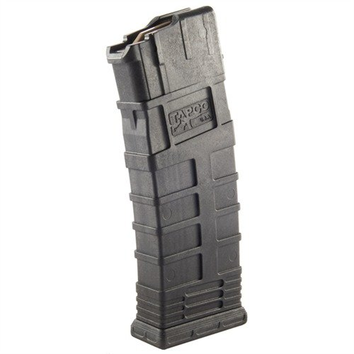 Galil Magazine 223/5.56 30rd Polymer Black
