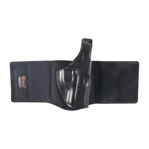 Ankle Glove Kahr K40-Black-Right Hand