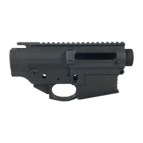 AR-308 Upper/Lower Set, Matte Black