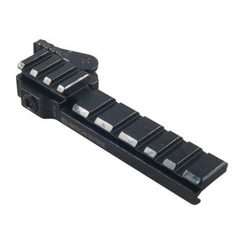 EOTech Lower 1/3 Cowitness Riser
