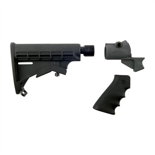 LEO Buttstock Kit Recoil Reducing, Moss 500 12 gauge only