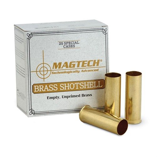 Magtech Shotshell Brass 32 Gauge