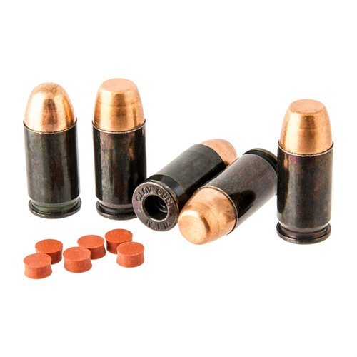 Semi Auto Training Cartridge .380 ACP
