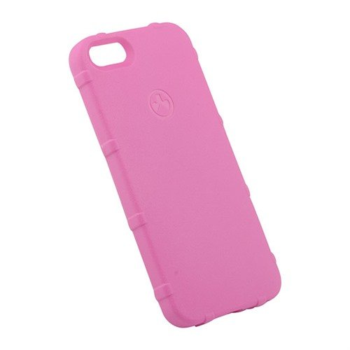 iPhone 5/5s Executive Field Case-Pink