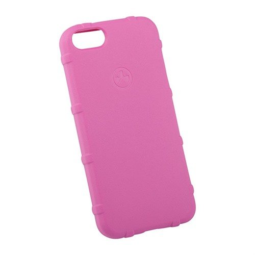 iPhone 5c Executive Field Case-Pink