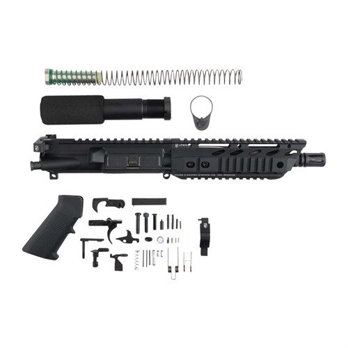AR-15 Pistol Completion Kit