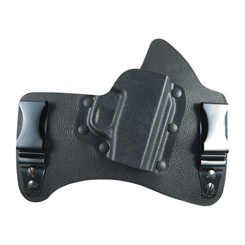 Kingtuk Ruger® LC9®-Black-Right Hand