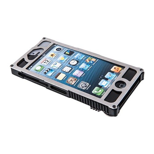Alpha 1 Tactical iPhone 5 Case-Polished