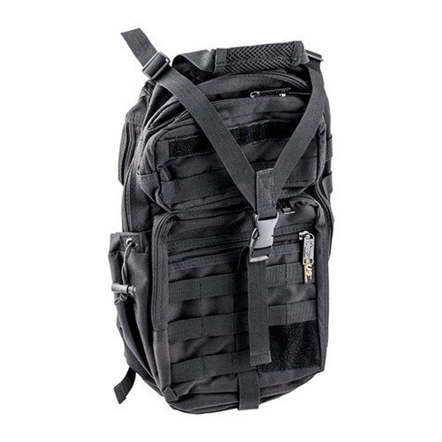 Stryker Sling Pack-Black