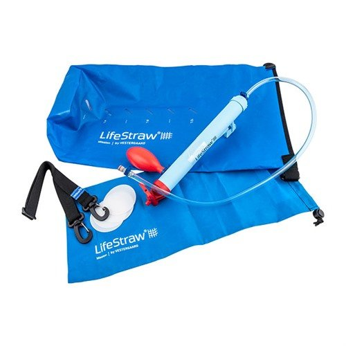 LifeStraw Mission-12L
