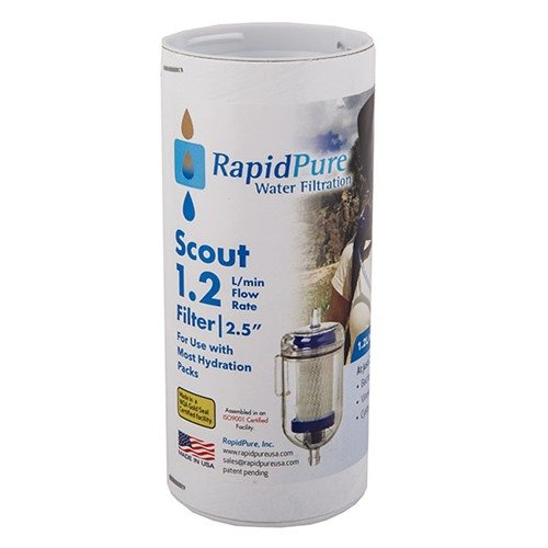 Scout 1.2L Hydration System