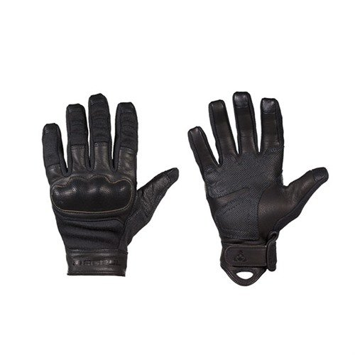 Core FR Breach Gloves-Black-Small