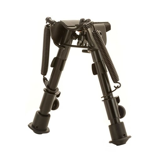 "Heavy Duty Bi-Pod Adjustable 9""-13"""