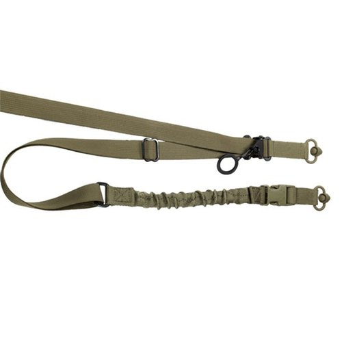 Quick Adjust Tactical Sling-Tan