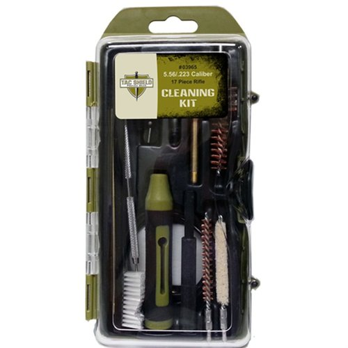 AR-15 Cleaning Kit 17 Pc