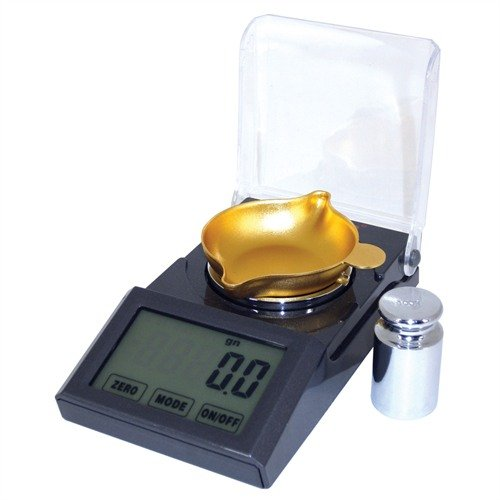 Micro-Touch 1500 Electronic Scale - 115V