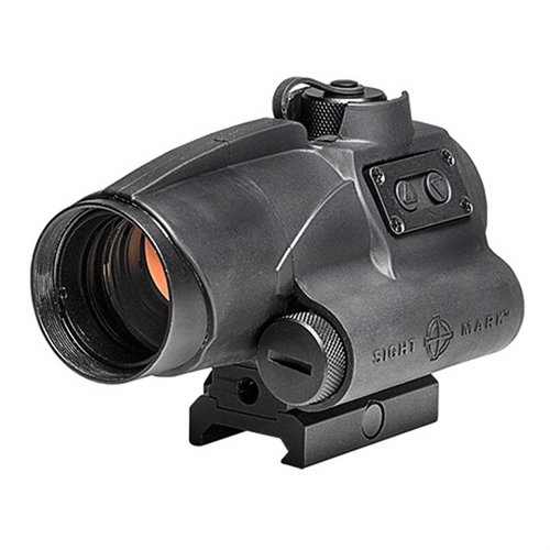 Wolverine FSR Red Dot Sight