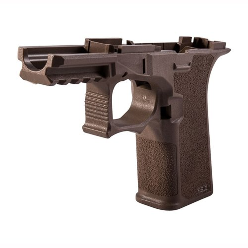 80% Frame 9mm/40S&W for Glock® 19/23/32 FDE Textured