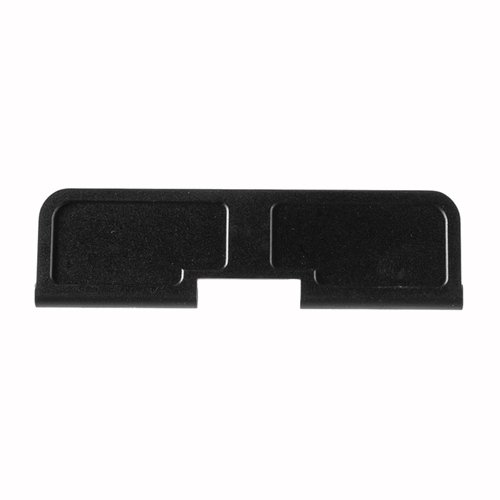 AR-15 Ultra-Light Ejection Port Cover Designer Black