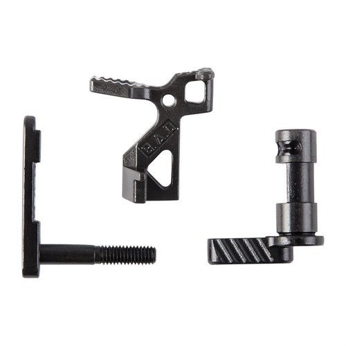 AR-15 Investment Cast Enhanced Lower Parts Kit