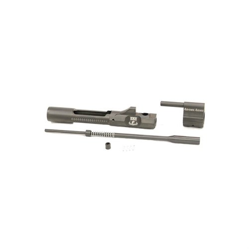 AR-15 P-Series Gas Piston Conversion Kit Carbine Length