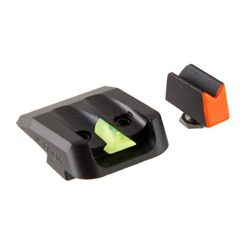 Delta 1 Sights for Glock