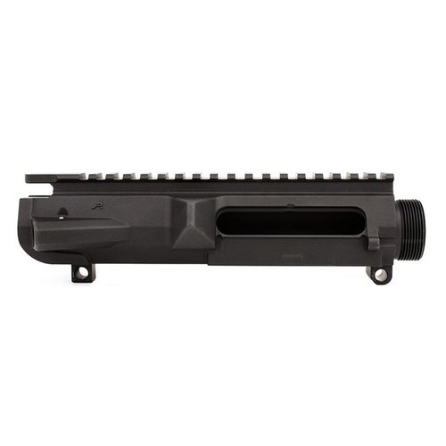 308 AR M5 Upper Receiver Stripped Black
