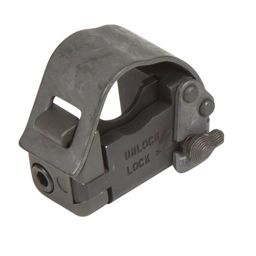 M203 Under Barrel Launcher QD Mounting Bracket